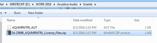 acustica audio plugins bundle mixing mastering